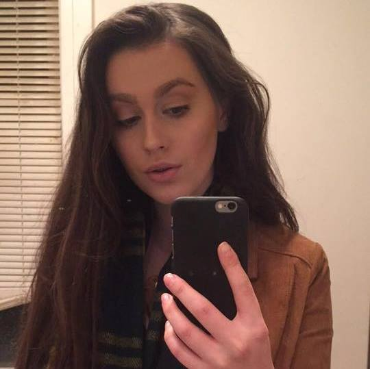 17799347 1441545302563666 2450051516994876590 n This Teen's Manager Sexually Harassed Her For Years Then Her Coworkers Shamed Her With A Cake