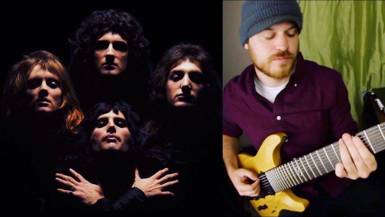 Bohemian Rhapsody è un singolo del gruppo musicale britannico Queen pubblicato il 31 ottobre 1975 come primo estratto dal quarto album in studio A Night at the Opera