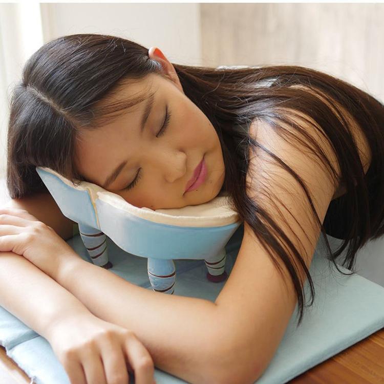 Adjustable Desktop Nap Pillow