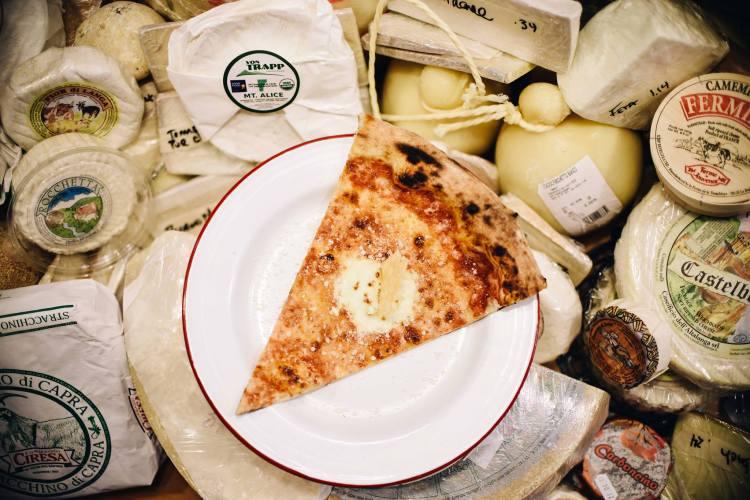 Centouno Formaggio Cheese