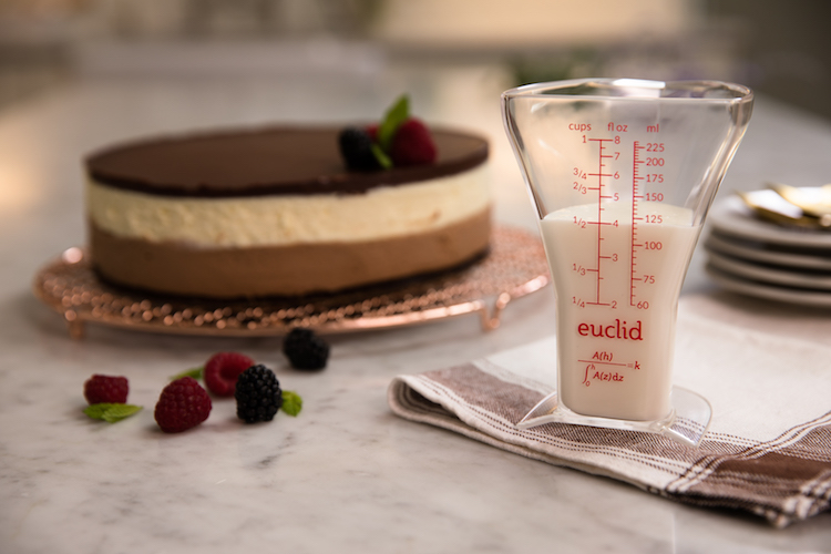 Euclid Measuring Cup
