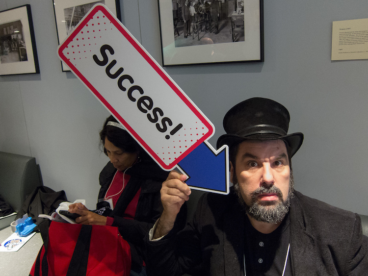 Jason Scott Success