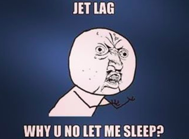 14 Jet Lag Jokes For Anyone Who S Living The Plane Life Buzzfeed